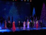 В эти минуты в театре оперы и балета продолжается официальный прием Главы Марий Эл