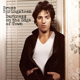 Bruce Springsteen альбом Darkness On the Edge of Town