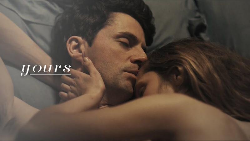 Matthew Diana Yours 1x07
