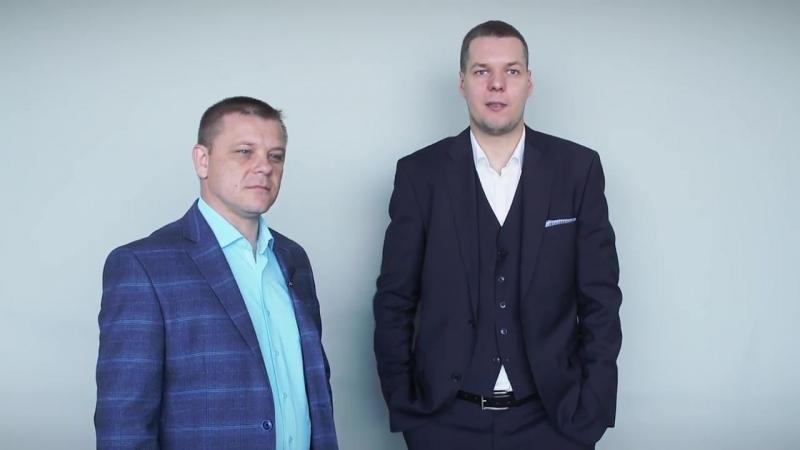 Как заработать 50.000 руб за месяц на партнерках. Игорь Крестинин и Евгений Вергус - интервью