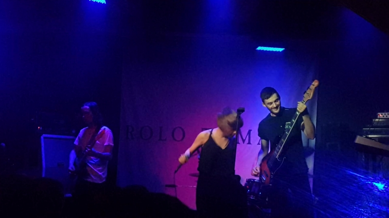 Rolo Tomassi - Aftermath Zoccolo 2.0. 21.04.2018