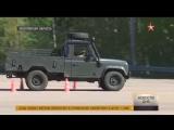 Как проходит подготовка к этапу конкурса Мастера автобронетанковой техники, который пройдет в этом году в Сербии