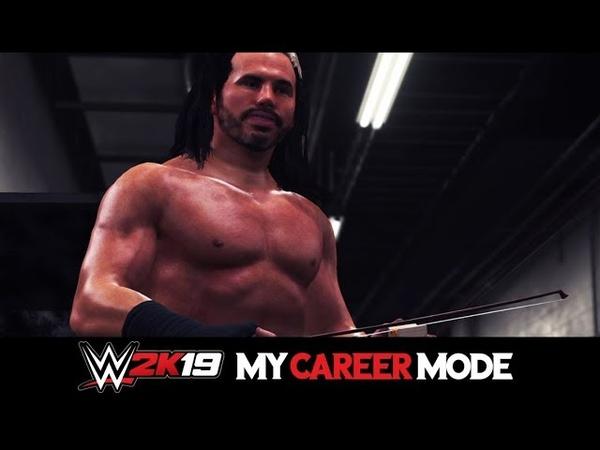 WWE 2K19 My Career Mode - Ep 19 - ADDING FUEL TO THE FIREFLIES!!