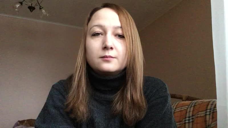 Отзыв Ирины Фадеевой на программу Трансформация жизни (личный коучинг) Никиты Дмитриева