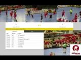 Норвегия-Ярославль Орёл матч за 5-6 место 1 тайм