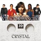 Crystal альбом Világok hangjai extra