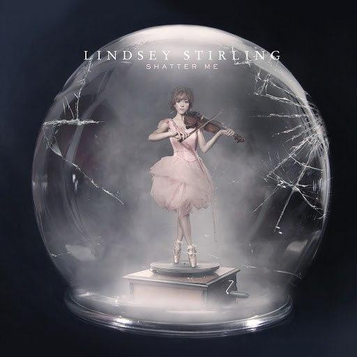 Lindsey Stirling альбом Shatter Me