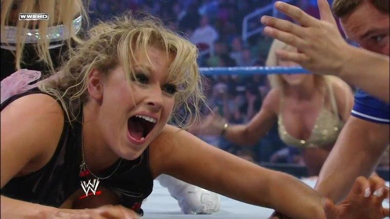Cherry vs. Natalya (SD! April 25, 2008)