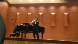 G. Gershwin - Rhapsody in Blue for soprano saxophone and piano - YuHyun KIM