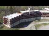MOST HAUNTED PLACE IN THE WORLD!!! - Waverly Hills Sanatorium Visit