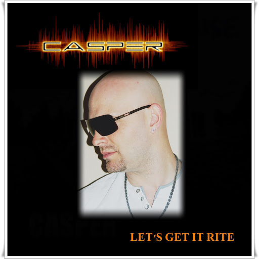 Casper альбом Let's Get It Rite
