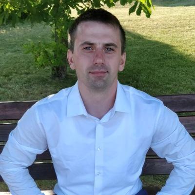 Дмитрий Михалькевич