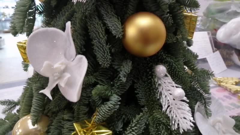 Серафимо-Дивеевский монастырь готовится к Рождеству
