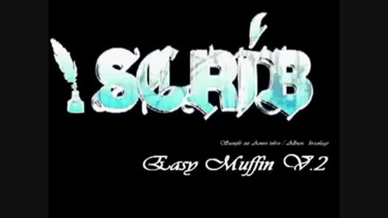 Easy Muffin V.2 - Original Scrib (Amon tobin remix)