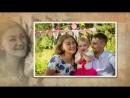Очень рада мама, Папа весь цветет, Ведь у их ребенка День рожденья — год!