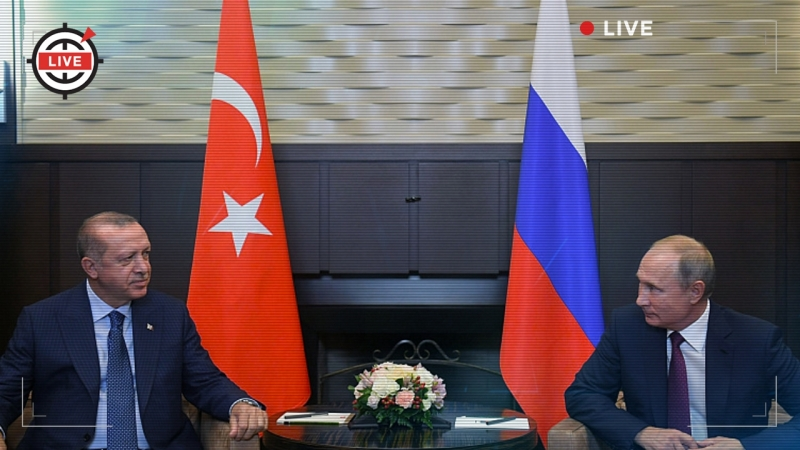 Что даст России соглашение с Турцией по Идлибу