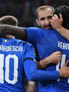 Италия точно не разнесет Лихтеншейн. Очередная порция роскошных прогнозов на отбор к Евро-2020