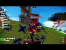 Как получить Холли на Вайм Ворлд бесплатно Minecraft PvP