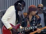 Chuck Berry With Bruce Springsteen The E Street Band - Johnny B. Goode
