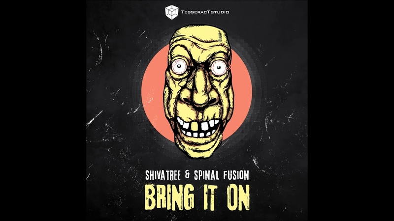 ShivaTree Spinal Fusion - Bring it on ᴴᴰ