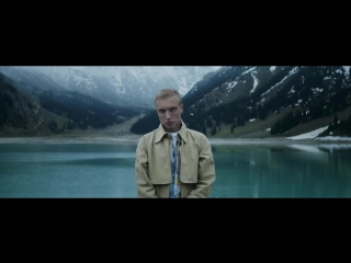 Премьера клипа!  t-fest - иностранец  (video 2018 #рэп) #tfest