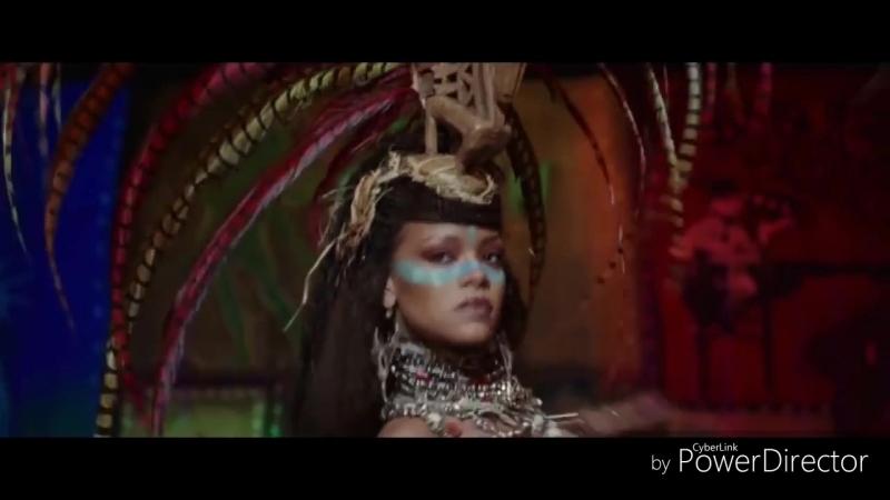 Rihanna_(_Boom_-_iBenji_(feat._Talabun))Валериан_и_город_тысячи_планет_—_Valerian_and_the_City_of_a_Thousand_Planets_(2017)__HD.