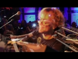 Giorgio Moroder - Chase (live by Kebu @ Sthlm Italo Disco Party 2015)