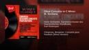 Oboe Concerto in C Minor: III. Siciliana