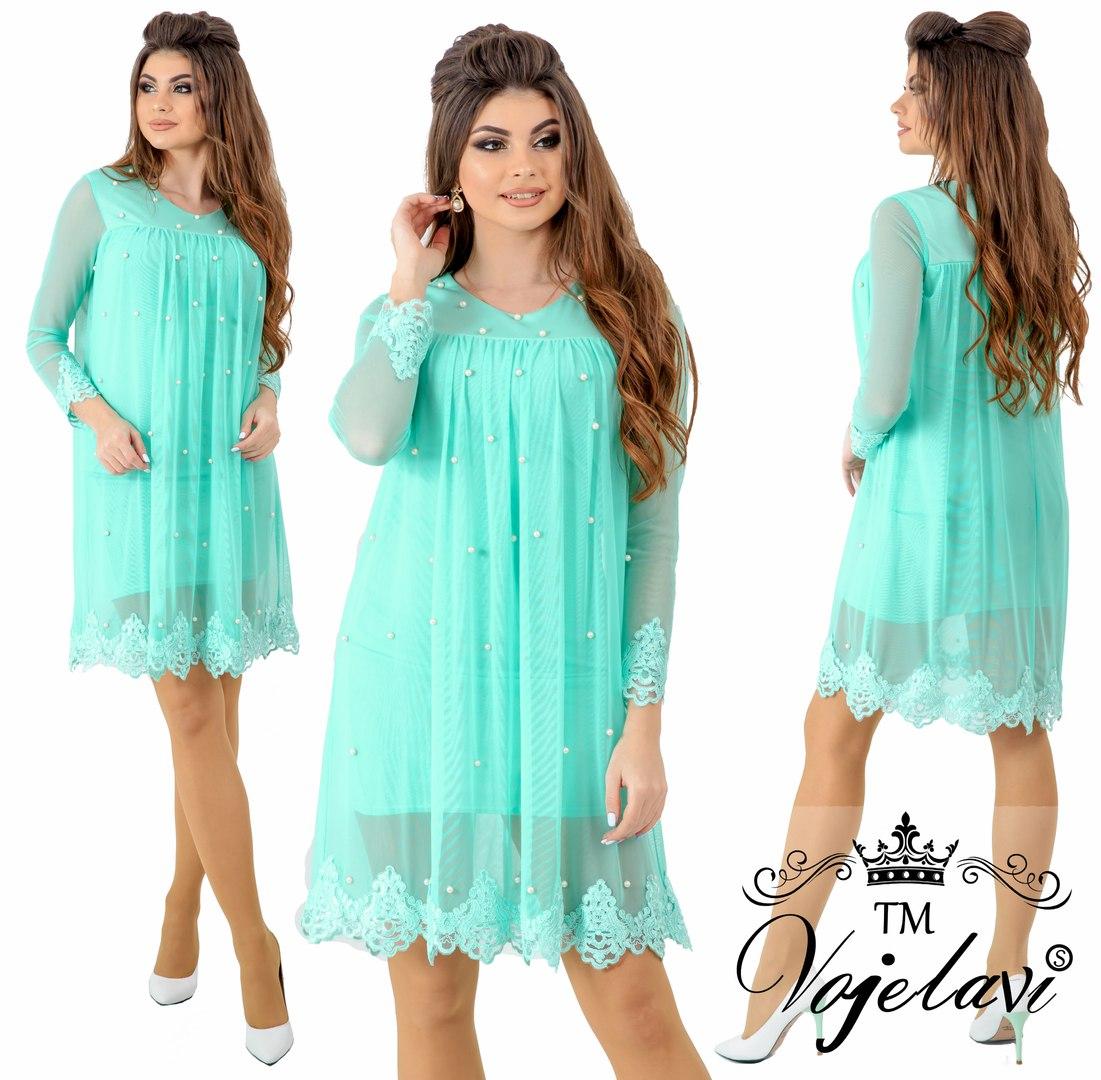 платье  567 -2 VLV