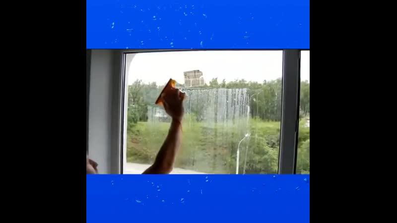 Хит 2019 года! Магнитная щетка Glass Wiper для мытья окон