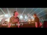 Dash Berlin DubVision ft. Jonny Rose - Yesterday Is Gone (Official Lyrics Vide