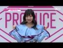 ENG sub PRODUCE48 NMB48ㅣ무라세 사에ㅣ사에 컬렉션에 어서오세요 @자기소개_1분 PR 180615 EP.0