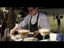 Гастрономический театр Chef's Table