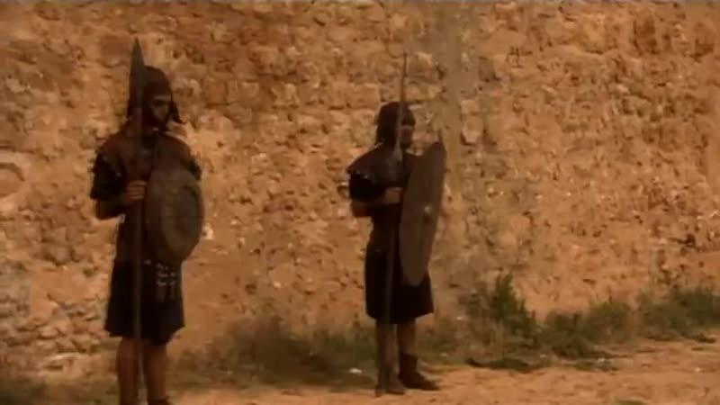 Как создавались империи Карфаген
