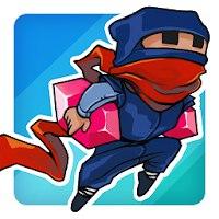 Rogue Ninja [Мод: Unlocked]