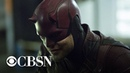 """Daredevil"" stars and showrunner discuss season 3"