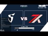 STANDOFF2 Saints vs K7 Claunch Tournament