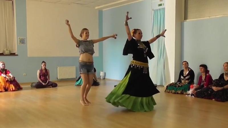 Калиса и Валерия Сачук @ ATS home party \ Севастополь \ 10 06 2018