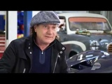 Brian Johnson A Life on the Road (2017) Nick Mason