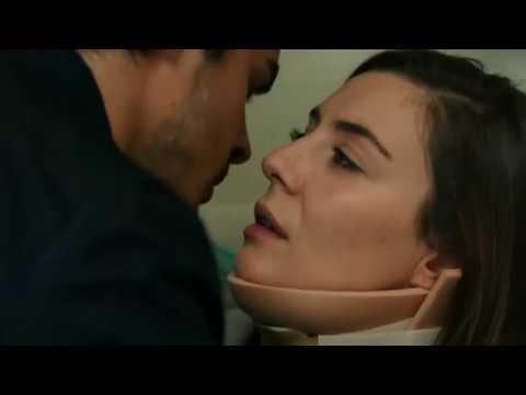 Дочери Гюнеш - Поцелуй Мелисы и Саваша (32 серия)