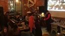 Bugaboo Blues Band Большая Грустная Женщина бар Стакан 28 09 18