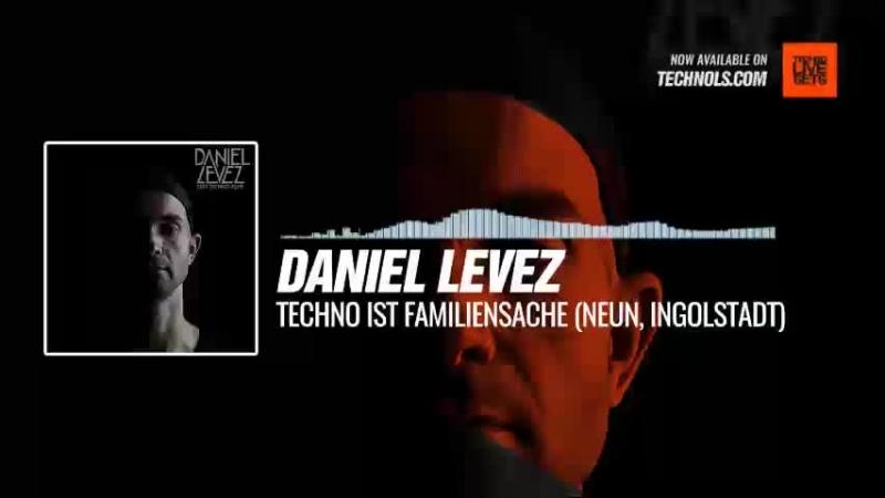 Techno music with @daniel_levez - Techno ist Familiensache (Neun, Ingolstadt) Periscope