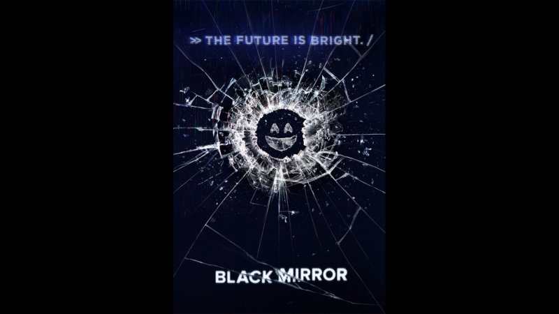 Чёрное зеркало (Black Mirror) - (3 Сезон)