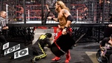Shocking Elimination Chamber Match moments