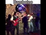 Вечный хит #Bamboleo Кто где отдыхает