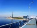 Парк с его постройками 300 летия СПб