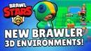 Brawl Stars: December Brawl Talk!