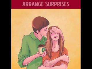 11 secrets of good relationships. Part 1