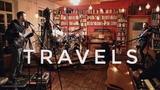 Travels (Pat Metheny) - Martin Miller &amp Tom Quayle - Live in Studio