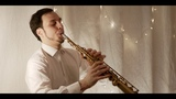 Kenny G - Loving You Vladimir Kachura Saxophone Cover